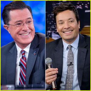 'The Late Show with Stephen Colbert' & 'The Tonight Show Starring Jimmy Fallon' Set to Bring Back Live Studio Audiences