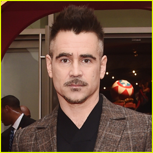 Colin Farrell Files for Conservatorship of Son with Angelman Syndrome