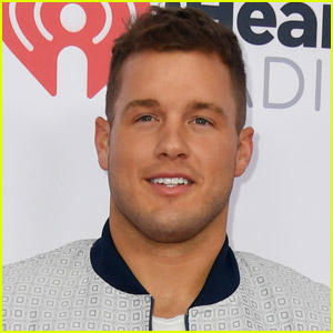 Colton Underwood Addresses 'Inappropriate' Questions About His Sex Life