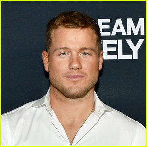 Colton Underwood Reveals He Hooked Up with Men Prior to 'Bachelor,' Was Blackmailed with Explicit Photos