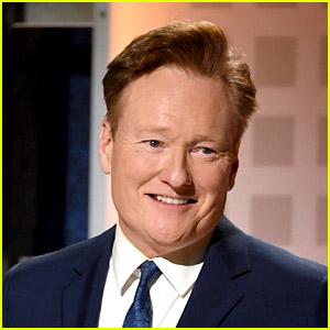Conan O'Brien Announces Date for Final Episode of His TBS Show
