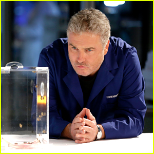 CBS Boss Talks Why It Was The Perfect Time To Bring Back 'CSI'