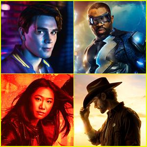 The CW Reveals Renewals & Cancellations for 2021 - Full Recap So Far!