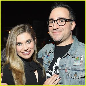 'Boy Meets World' Star Danielle Fishel & Husband Jensen Karp Expecting Second Child!