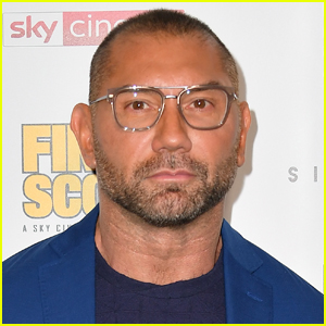 Dave Bautista Reveals the Movie That Opened More Doors for Him & It's Not 'Guardians of the Galaxy'