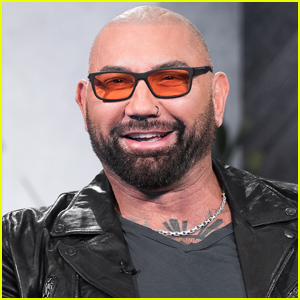 Dave Bautista Reveals The Historical Figure He Would Love to Play