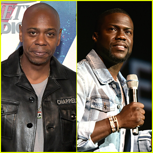 Dave Chappelle Says It's Impossible Not To Like Kevin Hart