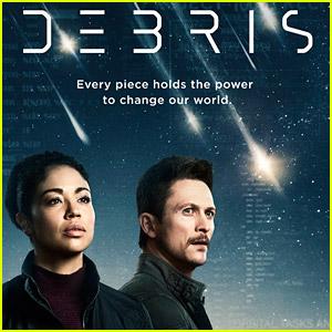 NBC Cancels 'Debris' After Just One Season