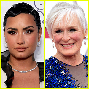 Demi Lovato Will Join Glenn Close for Discussion About Mental Health This Weekend