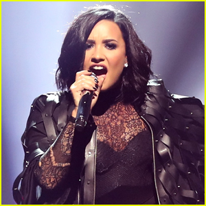 Demi Lovato Is Going to Investigate Aliens & UFOs in a New Show