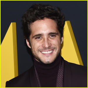 Diego Boneta Joins the Cast of the 'Father of the Bride' Remake