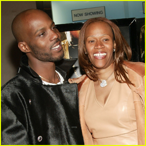DMX's Ex-Wife Tashera Simmons Shares His Last Words to Her One Week Before His Death