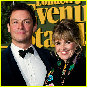 Dominic West's Wife Gives Update on Their Marriage After Lily James Controversy