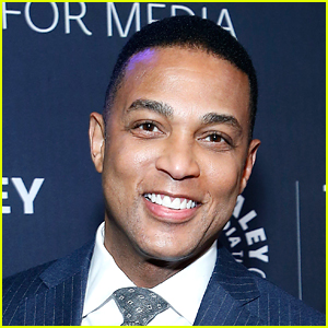 Don Lemon Shocks CNN Viewers After Announcing 'Last Night' of His Show, Then Announces New Show