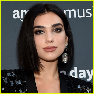 Dua Lipa Slams New York Times Ad Taken Out Against Her Over Support of Palestinians