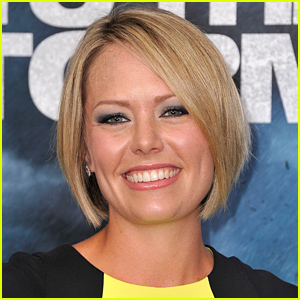 Today's Dylan Dreyer Is Pregnant, Expecting Baby Boy with Brian Fichera