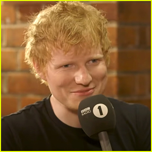 Ed Sheeran Says He Thought His 'Yesterday' Role Was Specifically Written For Him