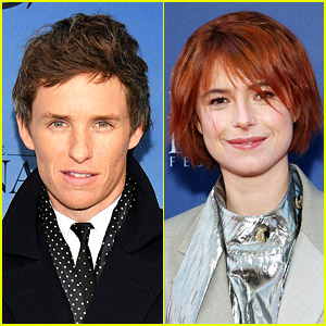 Eddie Redmayne Might Be Reviving a Classic Musical with Jessie Buckley for London's West End