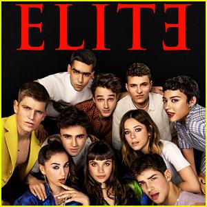 Netflix's Hit Spanish Series 'Elite' Gets Season 4 Trailer Ahead of June Release Date!