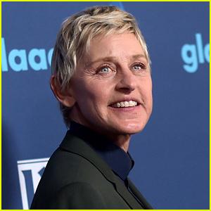 Ellen DeGeneres Is Ending Her Talk Show, Reveals the Reason Why