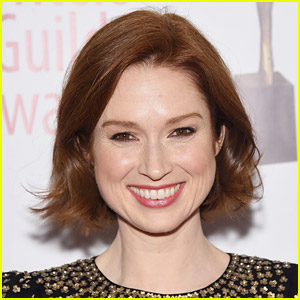 Ellie Kemper Is Trending After Fans Discovered She Was Queen of the 'Veiled Prophet Ball'