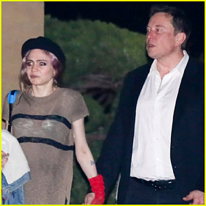 The Name of Elon Musk & Grimes' Son Is One of the Most Controversial Baby Names Ever!