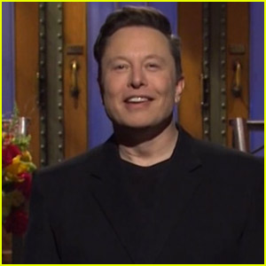 Here's What Elon Musk Said About Dogecoin on 'Saturday Night Live'