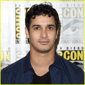 'Scorpion' Star Elyes Gabel Allegedly Choked Girlfriend, Charged With Assault