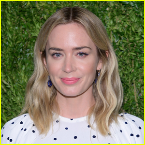 Emily Blunt Says She Was 'Shocked' By Her 2019 SAG Awards Win for 'A Quiet Place': 'It's Not Just a Horror Movie'