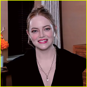 Emma Stone Reveals Interesting Details About Working with Dogs in 'Cruella' Movie