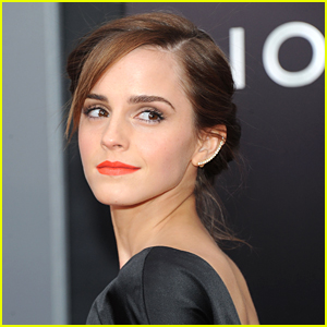Emma Watson Calls Out Gossip About Her Love Life & Shoots Down Rumors About An Engagement
