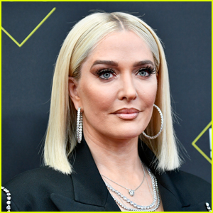 Erika Jayne Alludes to Marriage & Legal Issues in 'Real Housewives of Beverly Hills' Premiere