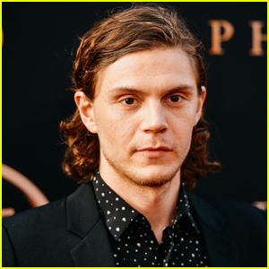 Evan Peters Says One Scene from 'Mare of Easttown' Left Him 'Hysterically Sobbing'