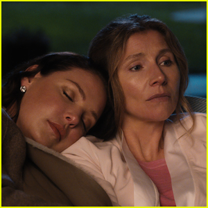 Katherine Heigl & Sarah Chalke Announce 'Firefly Lane' is Coming Back for Season Two!