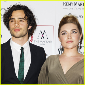 Florence Pugh Features on Her Brother Toby Sebastian's New Single 'Midnight' - Listen Here!