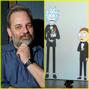 Fox Is Launching a Series by 'Rick & Morty' Creator Dan Harmon on the Blockchain & Creating a NFT Company