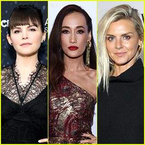 'Pivoting' With Ginnifer Goodwin, Maggie Q & Eliza Coupe Picked Up To Series at Fox