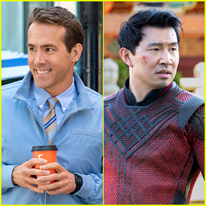Disney to Test New Release Strategy with Upcoming Movies 'Shang-Chi' & 'Free Guy'