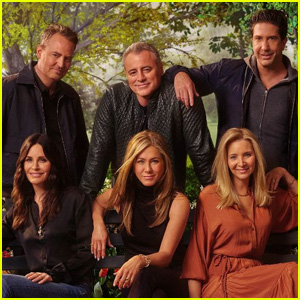 'Friends: The Reunion' Special - How to Stream & Watch!
