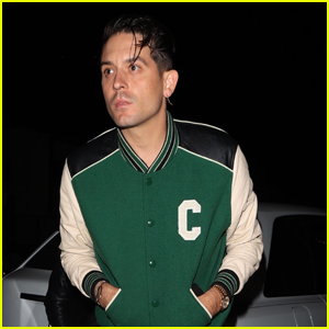 G-Eazy Heads In to Party With Drake in Santa Monica