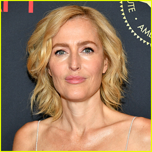 Gillian Anderson Joins 'The Great' Season 2 in Cool New Role!