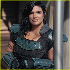 Gina Carano Is Included in Lucasfilm's Emmy Campaign For 'The Mandalorian' Despite Being Fired