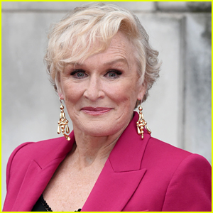 Glenn Close Opens Up About Growing Up in a Cult in 'The Me You Can't See'