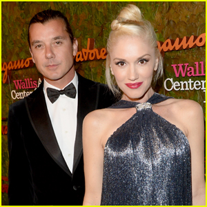 Gwen Stefani & Gavin Rossdale's Son Kingston is All Grown Up on His 15th Birthday!