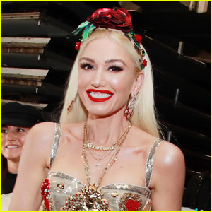 Gwen Stefani Addresses Whether She's a Republican & Responds to Harajuku Girls Cultural Appropriation Backlash