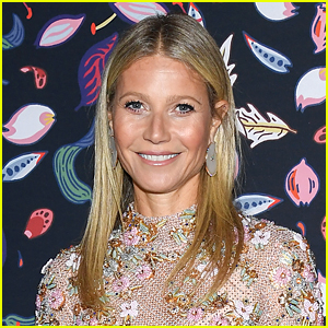 Gwyneth Paltrow Says Daughter Apple Finally Likes Her Style, But Won't Take Her Advice