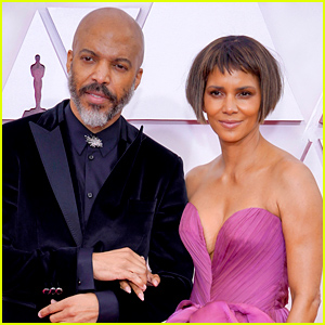 Halle Berry Seems to Shade One of Her Past Exes