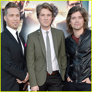 Hanson Brothers Reveal If They'll Be Having More Children