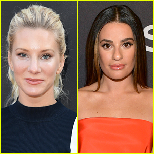 Heather Morris Addresses Lea Michele's Behavior Controversy In New Interview: 'We Absolutely Could've Stepped Up Then'