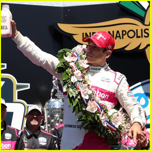 Helio Castroneves Wins Indy 500 2021, Becomes First Four-Time Winner in 30 Years!